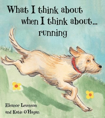 What i think about when i think about ... running 1