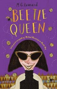 bokomslag Beetle queen