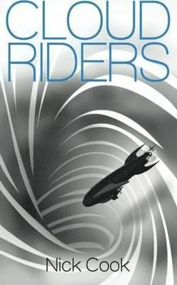 bokomslag Cloud Riders: 1 Yes
