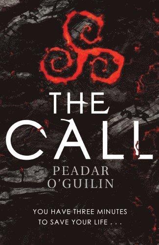 bokomslag The Call