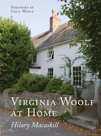 bokomslag Virginia Woolf at Home