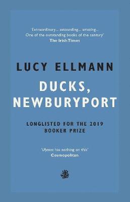 bokomslag Ducks, Newburyport