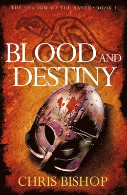 bokomslag Blood and destiny