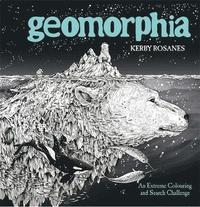bokomslag Geomorphia