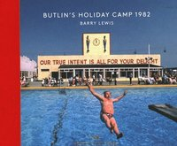 bokomslag Butlin's Holiday Camp 1982