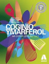 bokomslag Coginio Ymarferol