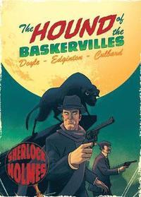 bokomslag Hound of the Baskervilles