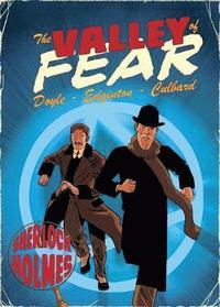 bokomslag Valley of Fear