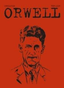 bokomslag Orwell