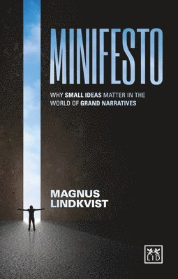 bokomslag Minifesto