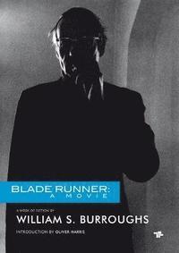bokomslag Blade Runner: A Movie