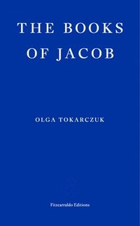 bokomslag The Books of Jacob