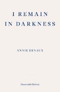 bokomslag I Remain in Darkness