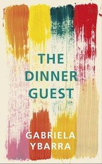 bokomslag The Dinner Guest