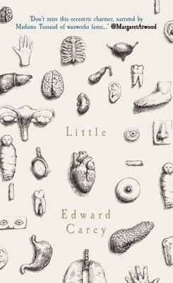 bokomslag Little