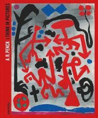 bokomslag A.R. Penck