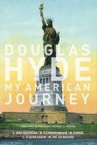 bokomslag Douglas Hyde