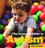 bokomslag Essential guide to autism