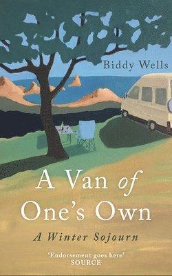 bokomslag Van of ones own