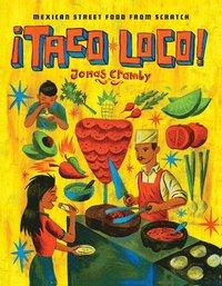 bokomslag Taco Loco