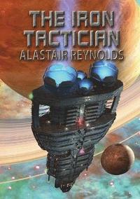 bokomslag The Iron Tactician