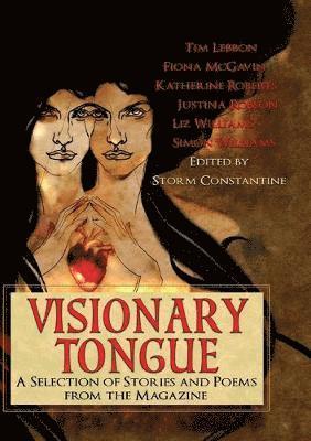 bokomslag Visionary Tongue