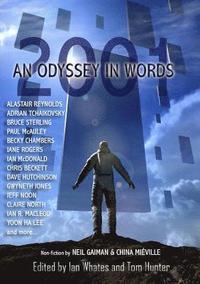 bokomslag 2001: An Odyssey In Words