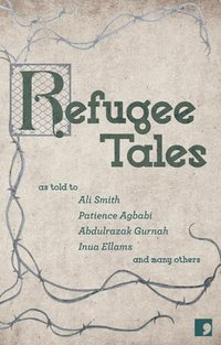 bokomslag Refugee Tales