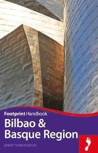 bokomslag Bilbao & basque region