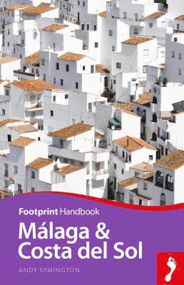 bokomslag Malaga & Costa del Sol