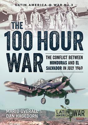 bokomslag 100 hour war