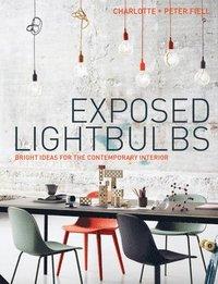 bokomslag Exposed Lightbulbs