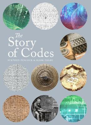 bokomslag The Story of Codes