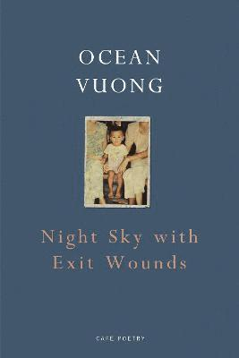bokomslag Night Sky with Exit Wounds