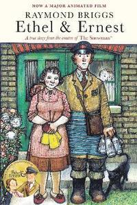 bokomslag Ethel &; Ernest