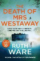 bokomslag The Death of Mrs Westaway
