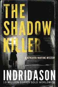 bokomslag Shadow Killer