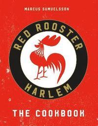 bokomslag The Red Rooster Cookbook