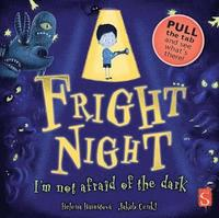 bokomslag Fright Night