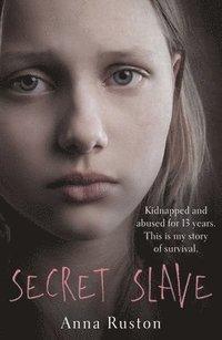 bokomslag Secret Slave