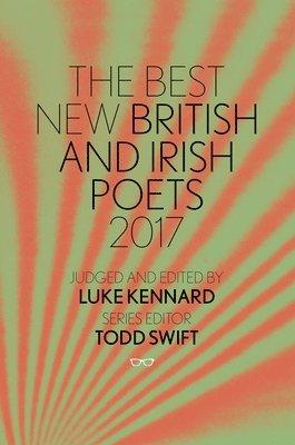 bokomslag Best New British and Irish Poets