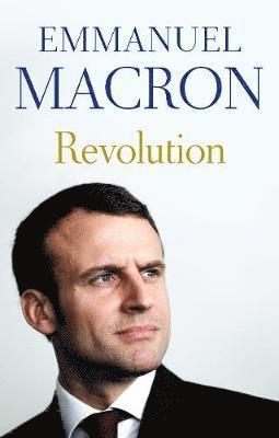 bokomslag Revolution