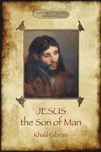 bokomslag Jesus the Son of Man