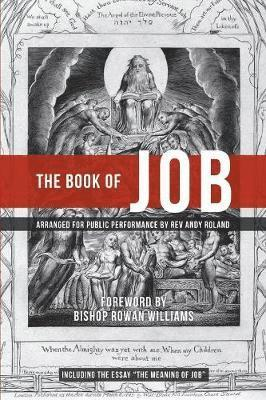 bokomslag Book of job - arranged for public performance