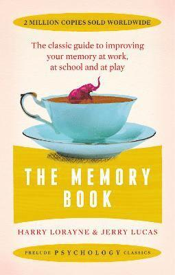 Memory book - the classic guide to improving your memory at work, at study 1