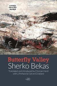 bokomslag Butterfly Valley