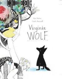 bokomslag Virginia Wolf