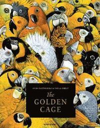 bokomslag The Golden Cage