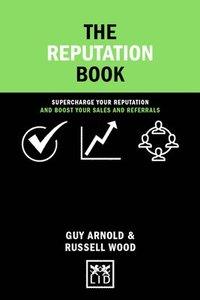 bokomslag The Reputation Book