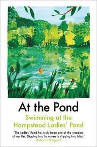 bokomslag At the Pond
